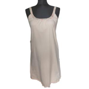 e9768c629d1598 Bawełniana koszula nocna na ramiączkach Miss Style Triumph